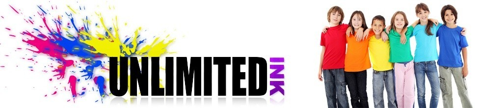 Unlimited ink